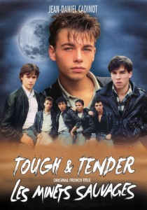 Tough & Tender DVDR (NC)