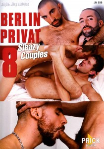 Berlin Privat 8 DOWNLOAD - Front