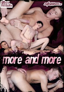 More And More DOWNLOAD - Front