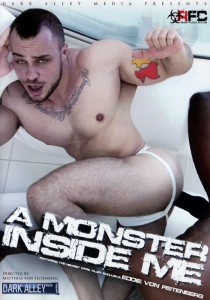 A Monster Inside Me DOWNLOAD - Front