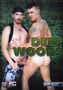 Deep Woods DOWNLOAD - Front