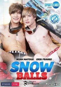 Snow Balls DOWNLOAD - Front