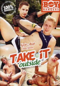 Take It Outside DOWNLOAD