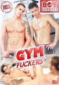 Gym Fuckers DOWNLOAD