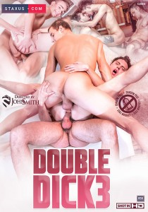 Double Dick 3 DOWNLOAD - Front