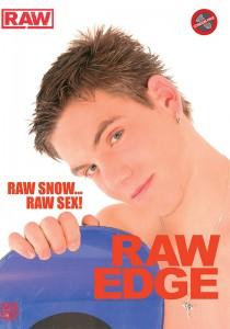 Raw Edge DVDR (NC)