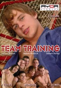 Team Training DVD