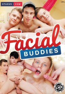 Facial Buddies DOWNLOAD