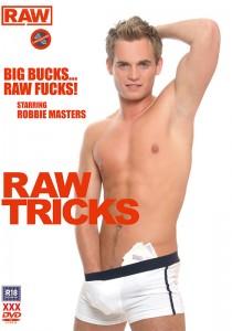 Raw Tricks DVDR (NC)
