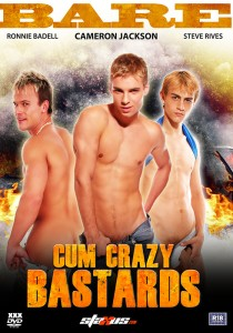 Cum Crazy Bastards DOWNLOAD