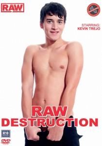 Raw Destruction DOWNLOAD - Front