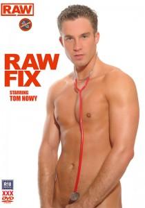 Raw Fix DVDR (NC)