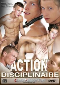Action Disciplinaire DOWNLOAD