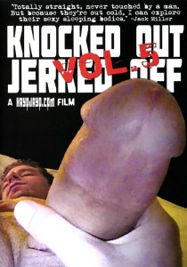 Knocked Out Jerked Off Vol. 5 DOWNLOAD