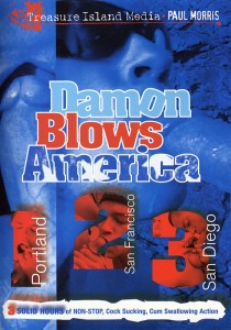 Damon Blows America 1-3 DOWNLOAD