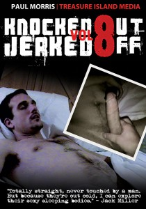 Knocked Out Jerked Off Vol. 8 DOWNLOAD