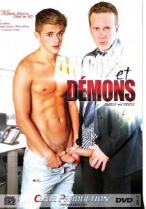 Anges Et Demons (Clair) DOWNLOAD - Front