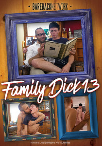 Family Dick 13 DVD