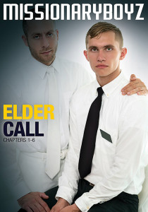 Elder Call: Chapters 1-6 DVD