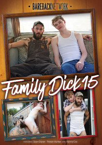 Family Dick 15 DVD