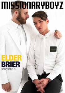 Elder Brier: Chapters 1-4 DOWNLOAD