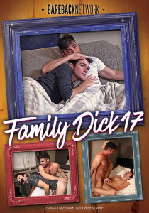 Family Dick 17 DVD