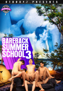 Bareback Summer School 3 DOWNLOAD