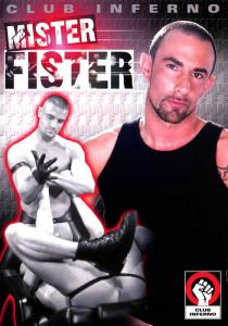 Mister Fister DVD (S)