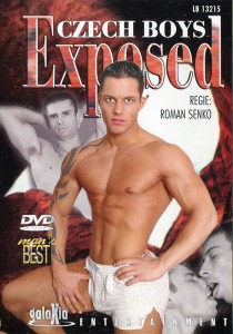 Czech Boys Exposed DOWNLOAD
