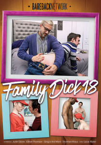 Family Dick 18 DVD