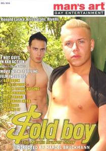 Sold Boy DVD (NC) (S)