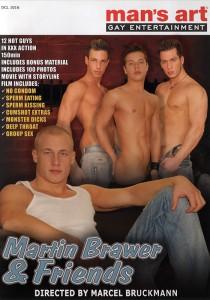 Martin Brawer & Friends DVD (S)