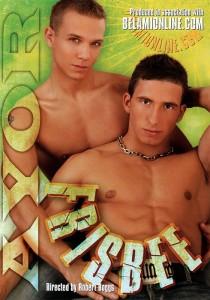 Frisbee DVD