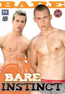 Bare Instinct DVD (NC)