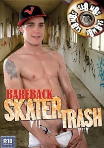 Bareback Skater Trash DVDR (NC)