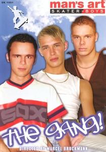 The Gang! DVD