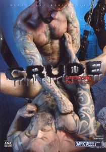 Crude: Director's Cut DVDR (NC)