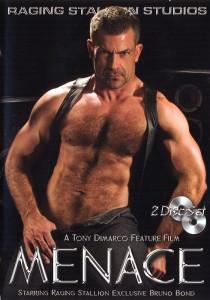 Menace DVD (S)