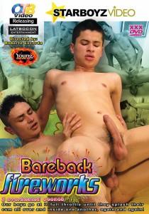 Bareback Fireworks DVD (NC)