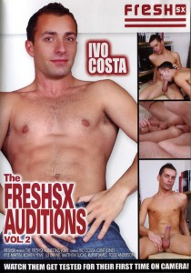 The FreshSX Auditions Vol. 2 DVD