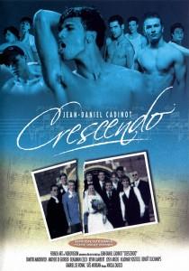 Crescendo DVD (NC)