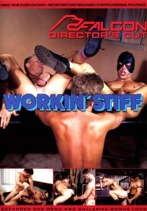 Workin' Stiff (director's cut) DVD (S)