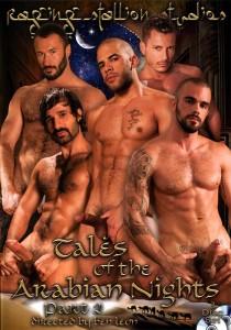 Tales of the Arabian Nights part 2 DVD (S)