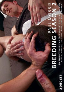 Breeding Season 2 DVD (S)