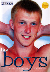 The Boys DVD (S)