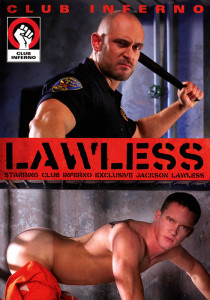 Lawless DVD (S)