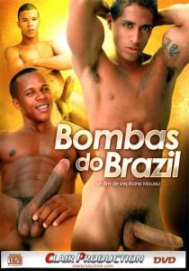Bombas Do Brazil DVD (S)