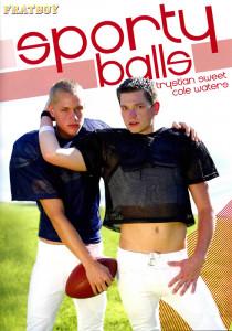 Sporty Balls DVD (S)