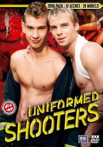 Uniformed Shooters DVDR