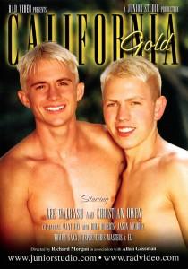 California Gold DVD
